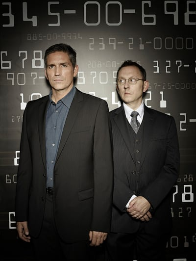Season 4 Premiere - Person of Interest
