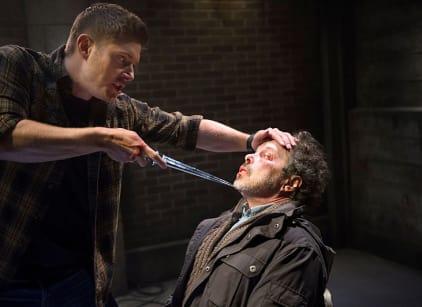 Watch Supernatural Season 10 Episode 10 Online
