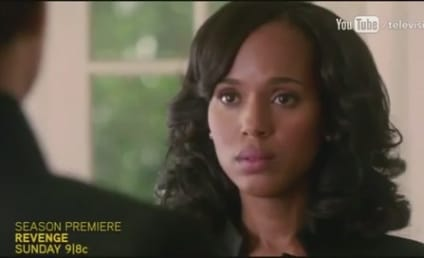 Scandal Episode Teaser: An Act of Infidelity
