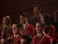 Glee Season 6 Episode 11