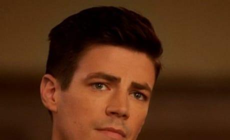 Barry Gets Concerned - The Flash Season 5 Episode 10