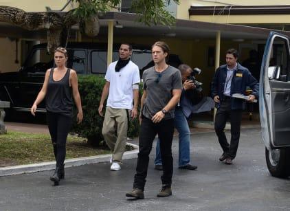 Watch Graceland Season 3 Episode 12 Online