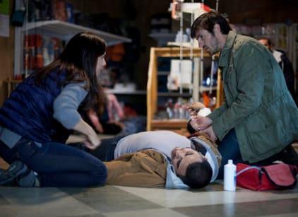 Watch The Night Shift Season 2 Episode 6 Online