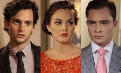 Gossip Girl Spoiler: The Choice is Clear ...