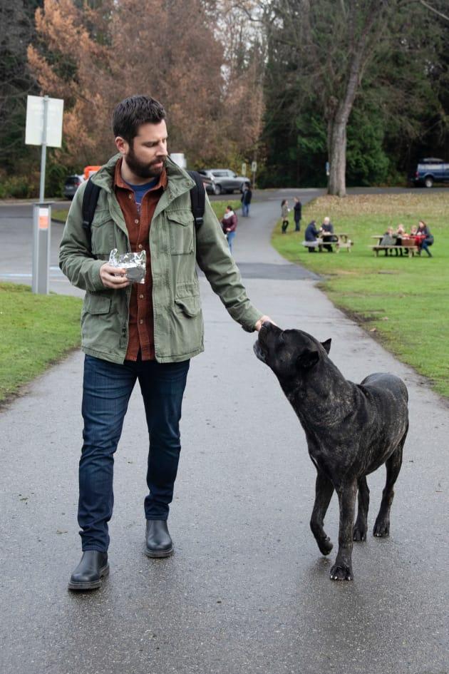 Gary Adops a Dog - A Million Little Things Season 1 Episode 12