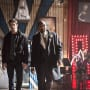 The Funhouse - The Flash Season 1 Episode 17