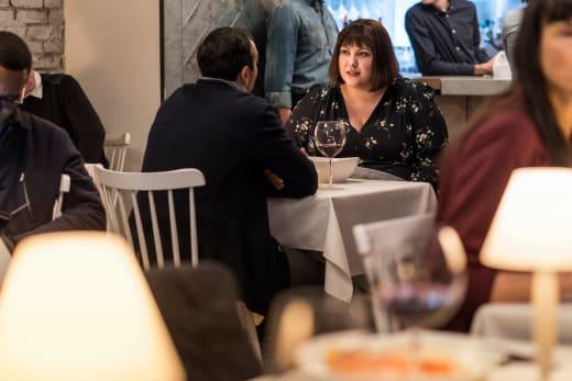 Date Two - Dietland Season 1 Episode 5