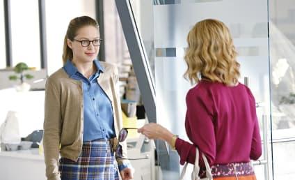 Supergirl Season 1 Episode 8 Review: Hostile Takeover