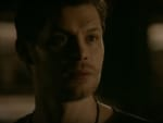 Will Klaus Die? - The Originals