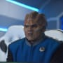 Bortus in Thought - The Orville Season 2 Episode 4