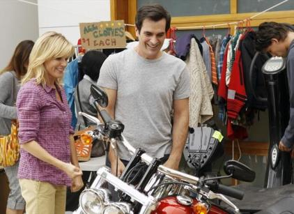 Watch Modern Family Season 4 Episode 6 Online