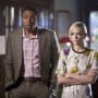 Serious Couple - Hart of Dixie Season 4 Episode 9