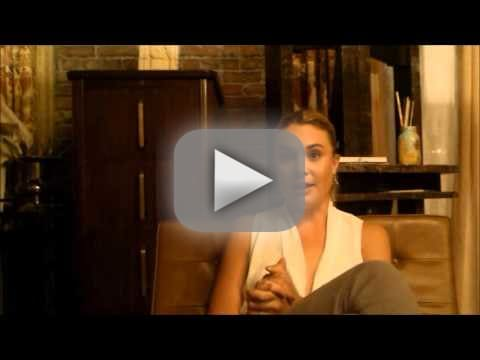 Leah Pipes Introduces New Cast Members on The Originals Season 3