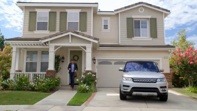 Range Rover (Santa Clarita Diet)
