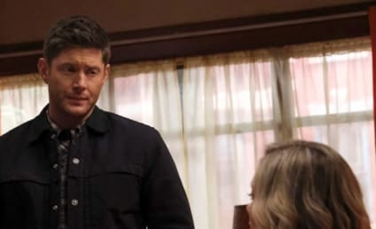 Watch Supernatural Online: Season 15 Episode 16