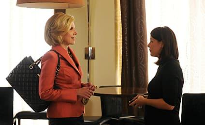 The Good Wife Season 4 Photos: Who is Maddie Hayward?