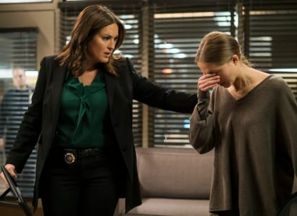 Watch Law & Order: SVU Season 17 Episode 19 Online