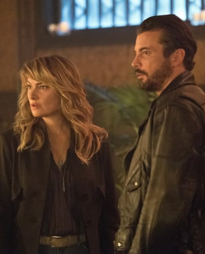 Falice - Riverdale Season 3 Episode 6