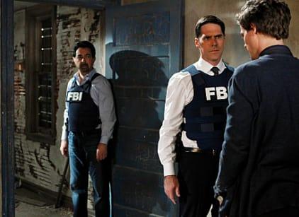 Watch Criminal Minds Season 6 Episode 12 Online