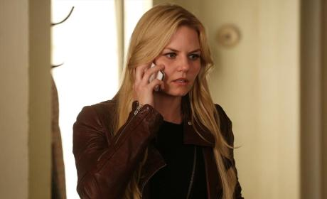 Compelling News - Once Upon a Time Season 4 Episode 7