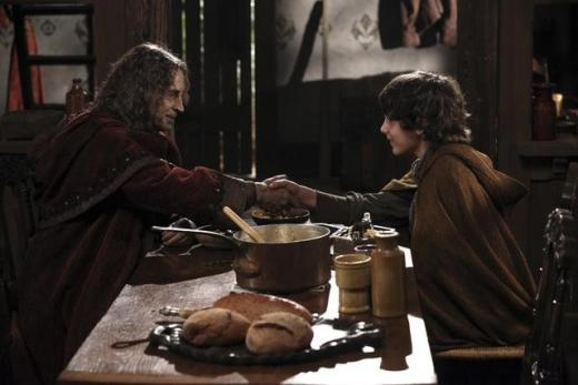A Deal with Rumplestiltskin
