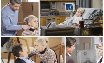 Days of Our Lives Spoilers Week of 9-23-19: Jack Remembers!