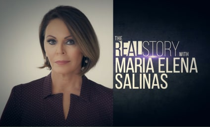 "The Real Story with María Elena Salinas Sneak Peek: ""A Love to Kill For"""