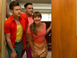 Homecoming on Glee