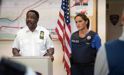 Law & Order: SVU Season 17 Episode 5 Review: Community Policing