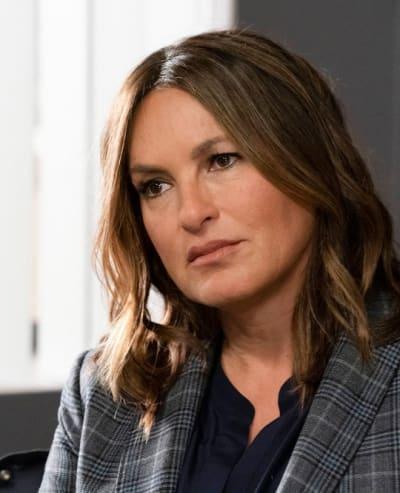 Benson Investigates - Law & Order: SVU Season 20 Episode 22