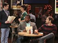 The Odd Couple Season 1 Episode 10