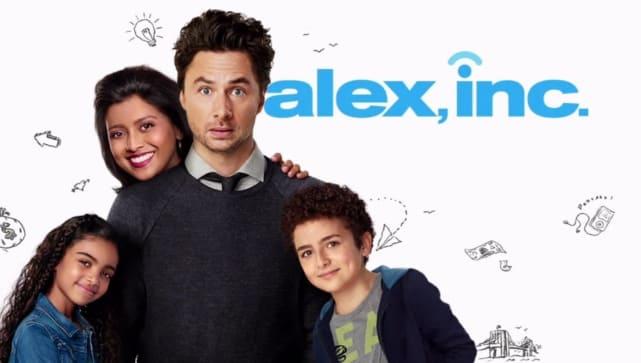 Alex, Inc