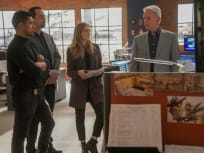 NCIS Season 16 Episode 20