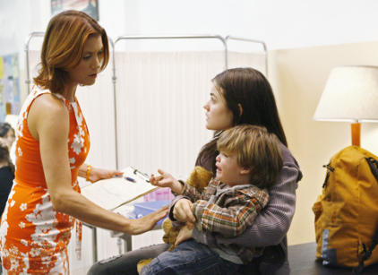 Watch Private Practice Season 3 Episode 4 Online