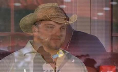 Matthew Lawrence on American Idol