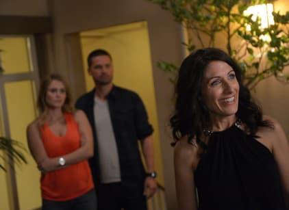 Watch Girlfriends' Guide to Divorce Season 1 Episode 5 Online