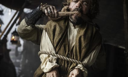 Game of Thrones Season 5 Episode 3 Review: High Sparrow