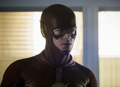 Watch The Flash Season 3 Episode 10 Online