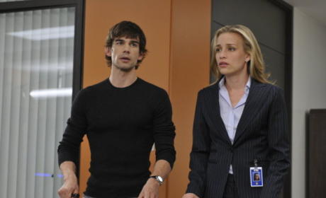Auggie and Annie Photo