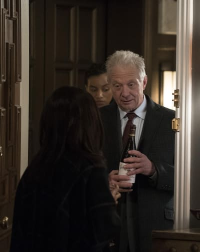 Want Some Wine? - Scandal Season 7 Episode 14