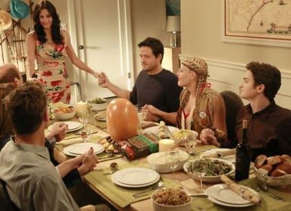 Watch Cougar Town Season 3 Episode 13 Online