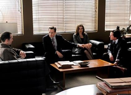Watch The Good Wife Season 2 Episode 19 Online