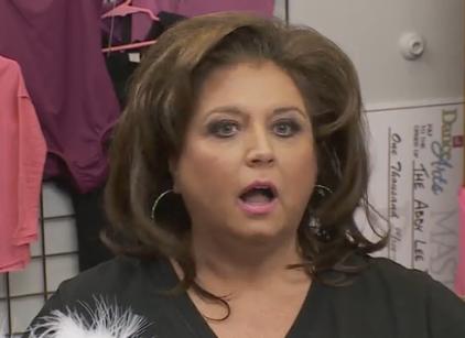 Watch Dance Moms Season 4 Episode 13 Online
