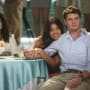 Jane and Michael - Jane The Virgin Season 3 Episode 3