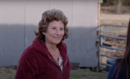 Watch 90 Day Fiance Online: Season 8 Episode 5