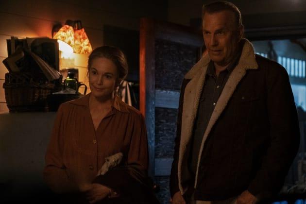 Let Him Go Review: Kevin Costner y Diane Lane iluminan la pantalla –  Recomendaciones de Series para Maniacos