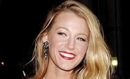 Is Blake Lively Dating Ryan Gosling?