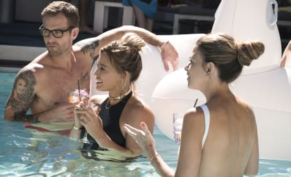 Younger Season 3 Episode 9 Review: Summer Friday