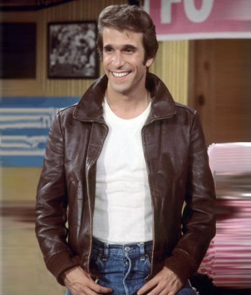Fonzie - Happy Days