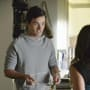 Kitchen Fun - Pretty Little Liars Season 5 Episode 12